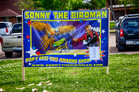 mac-lamar-photography-art-in-the-park-2013-nederland-texas-sonny-the-birdman-exotic-wings-productions-doornbos-park-5