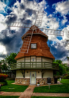 Windmill_Nederland_Texas