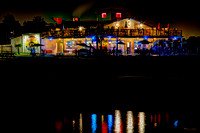 The Neches River Wheelhouse Restaurant