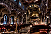 St. Anthony Cathedral Basilica